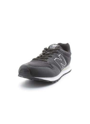 New Balance Kadın  Sneakers GW500TLO-R Siyah